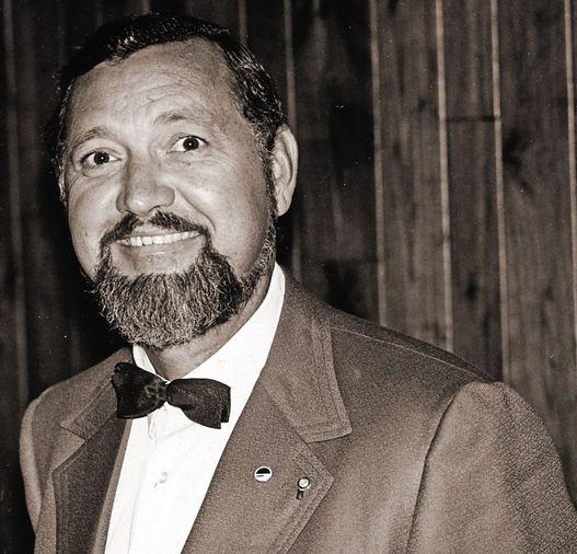 Harvey J. Crane Jr.