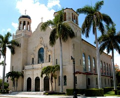 Church in Palm Beach, FL