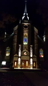 waterproofing Bourbonnais, IL church