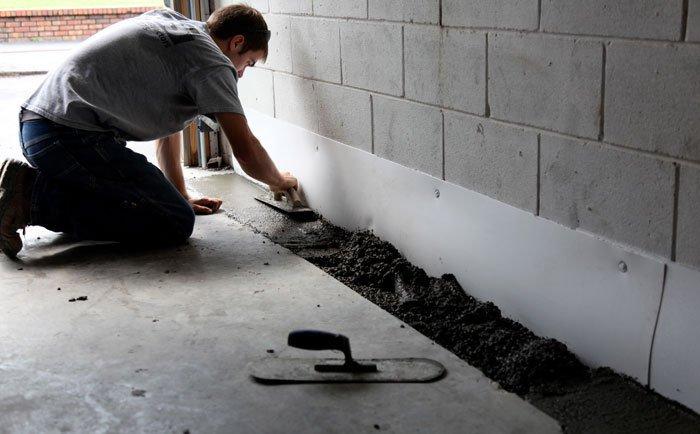 Bourbonnais Waterproofing