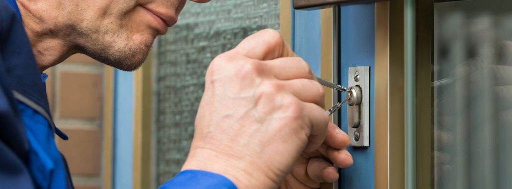 West Palm Beach commercial locksmith