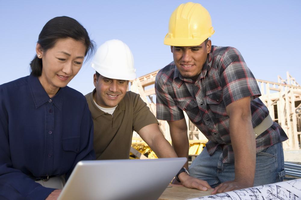 Sacramento General Contractor